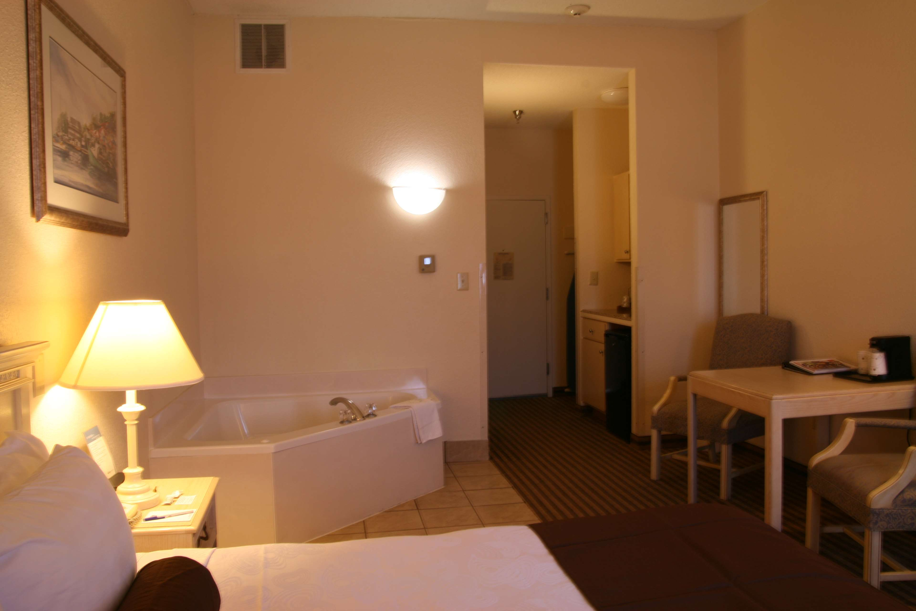 Best Western Plus Silver Creek Inn image 10