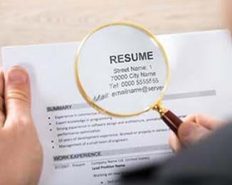 Acclaimed Resumes image 7