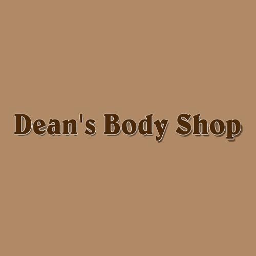 Dean's Body Shop