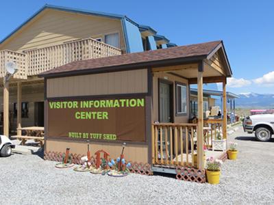 Townsend / Canyon Ferry Lake KOA Journey image 2