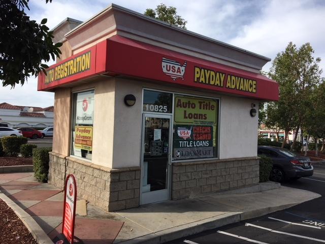 USA Title Loans - Loanmart Mira Mesa