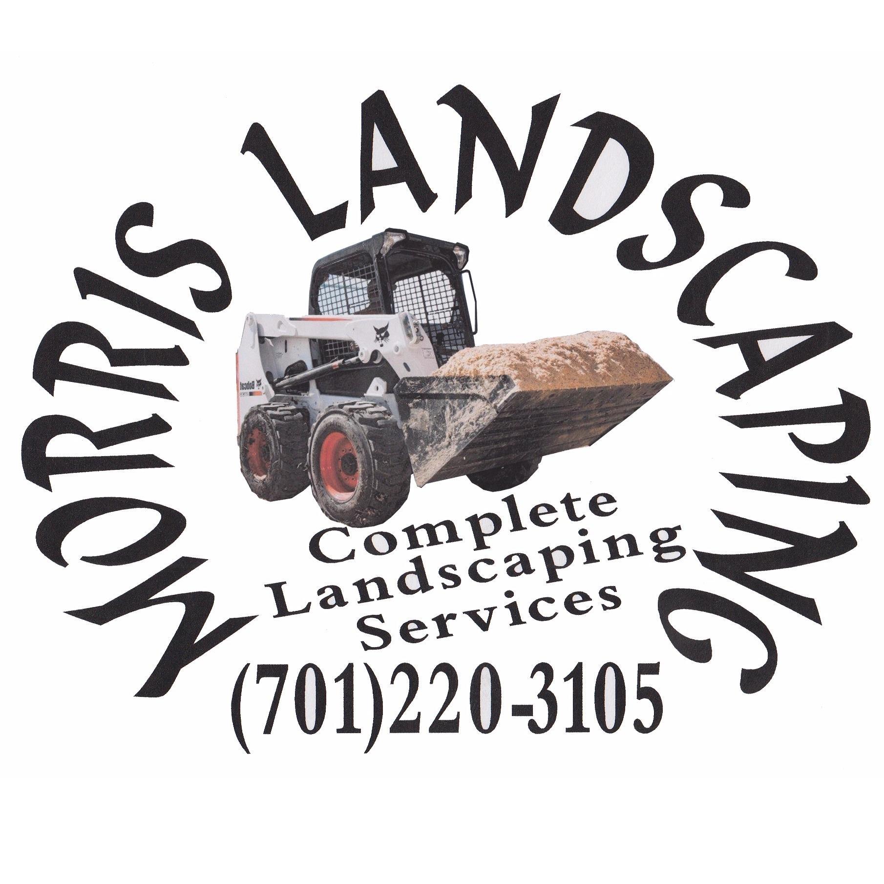 Morris Landscaping