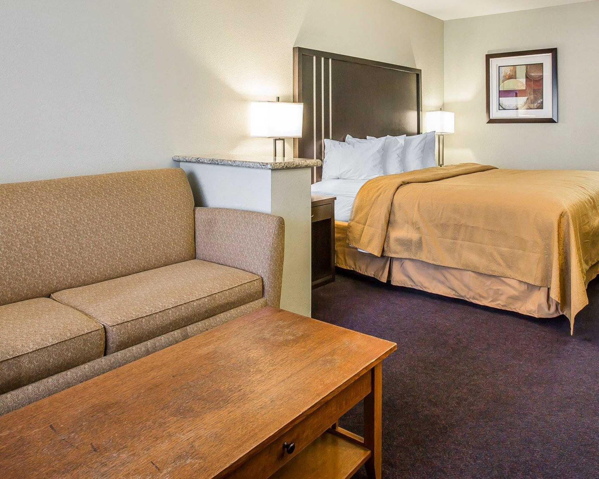 Quality Inn & Suites Woodland - Sacramento Airport image 25