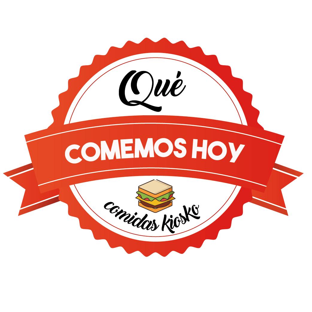 QUE COMEMOS HOY - COMIDAS - KIOSKO