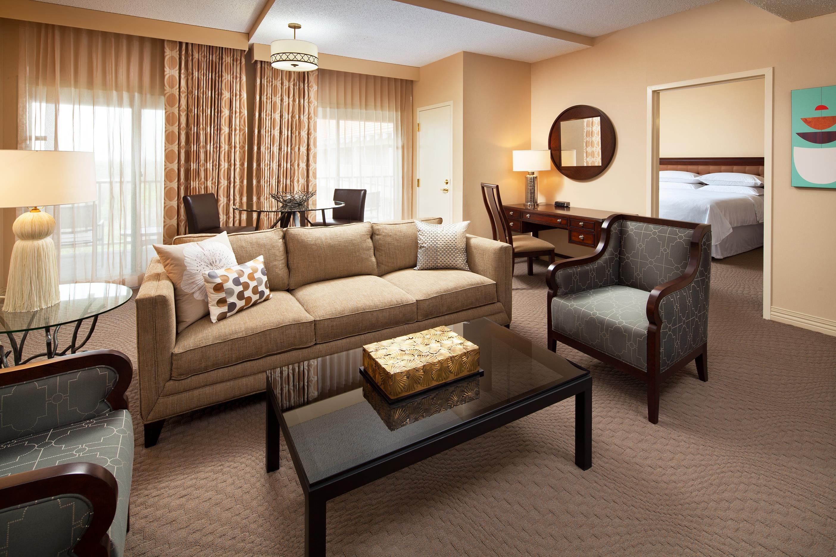 Sheraton San Jose Hotel image 23