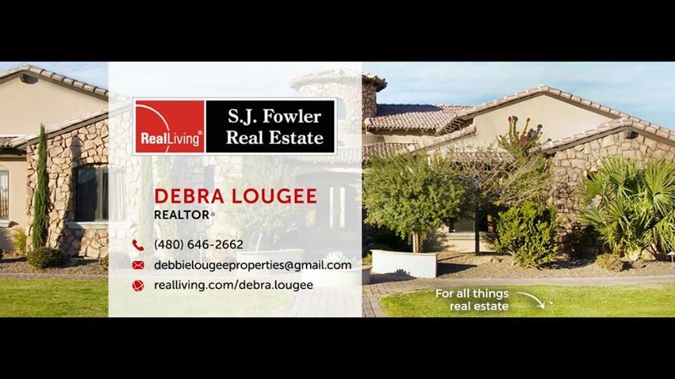 Debra Lougee with Real Living SJ Fowler Real Estate image 1