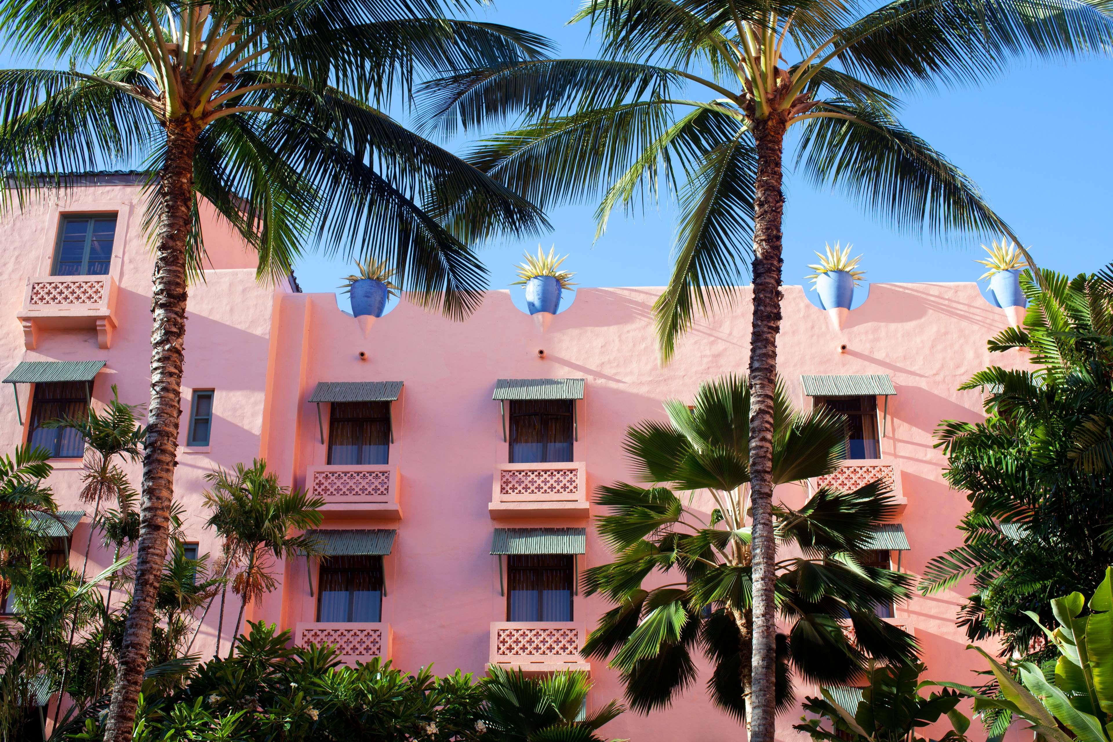 The Royal Hawaiian, a Luxury Collection Resort, Waikiki image 3