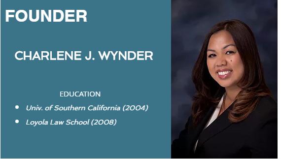 Wynder Law Inc image 2