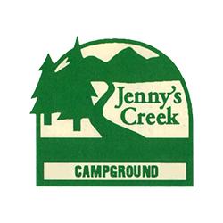 Jenny's Creek Family Campground