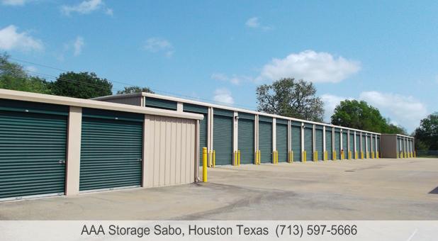 AAA Storage Sabo image 2