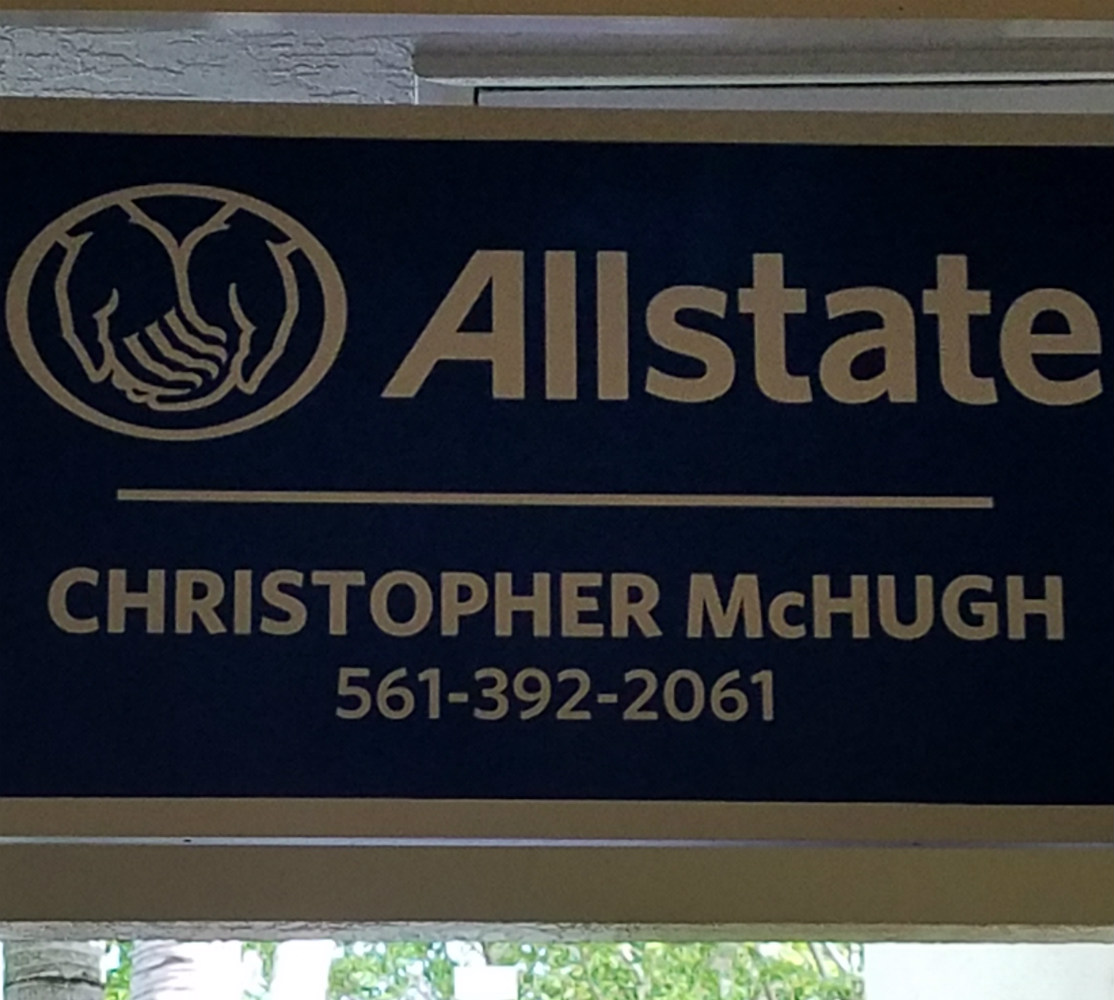 Christopher McHugh: Allstate Insurance image 3