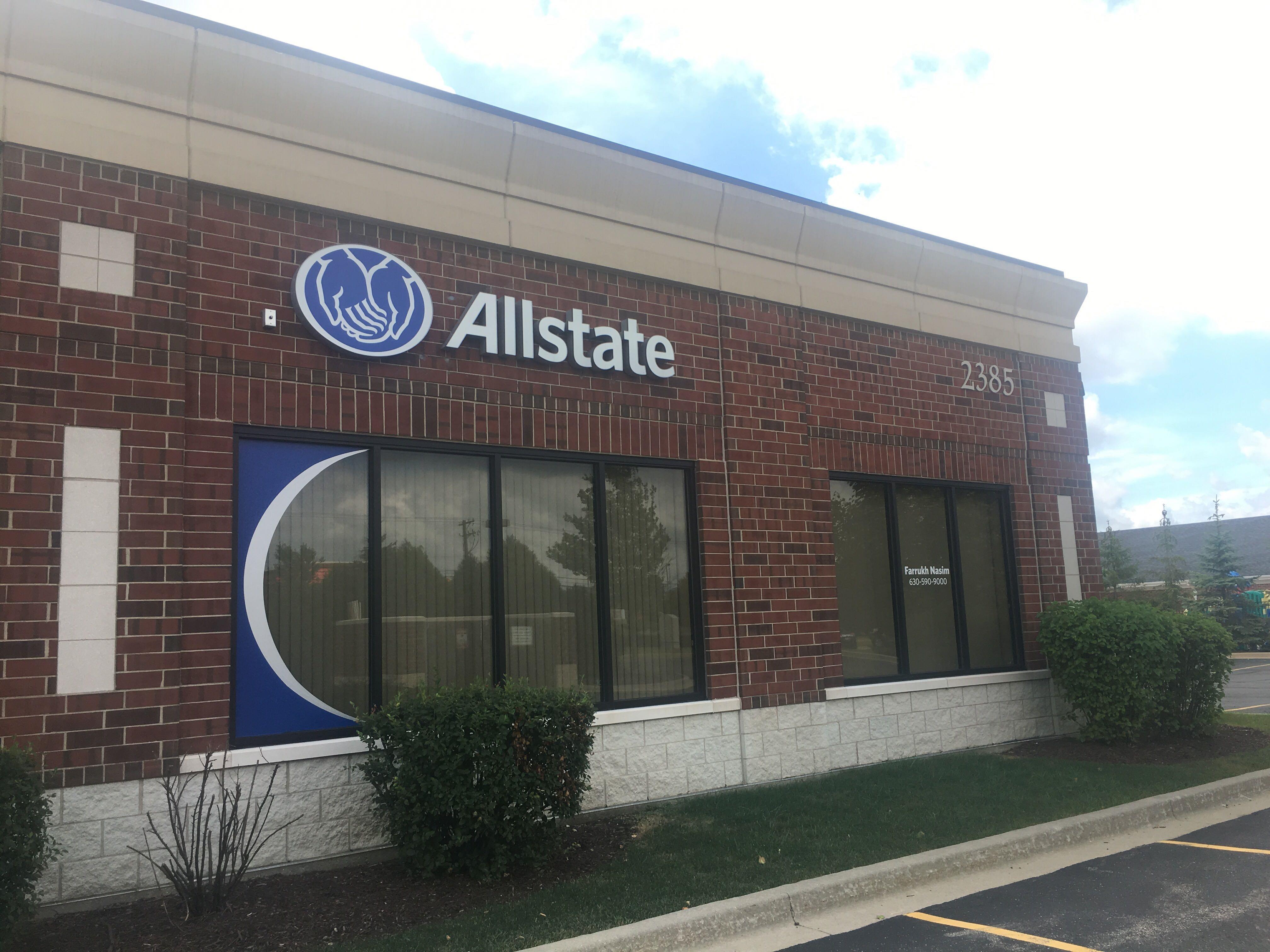 Farrukh Nasim: Allstate Insurance image 2
