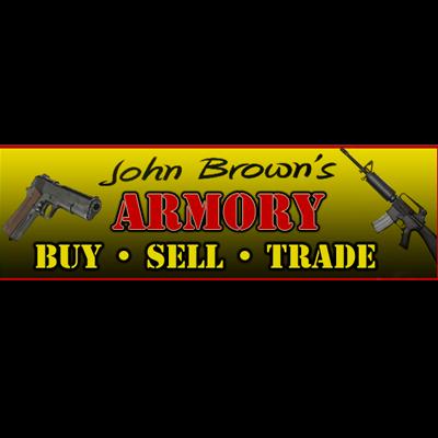 John Brown's Armory