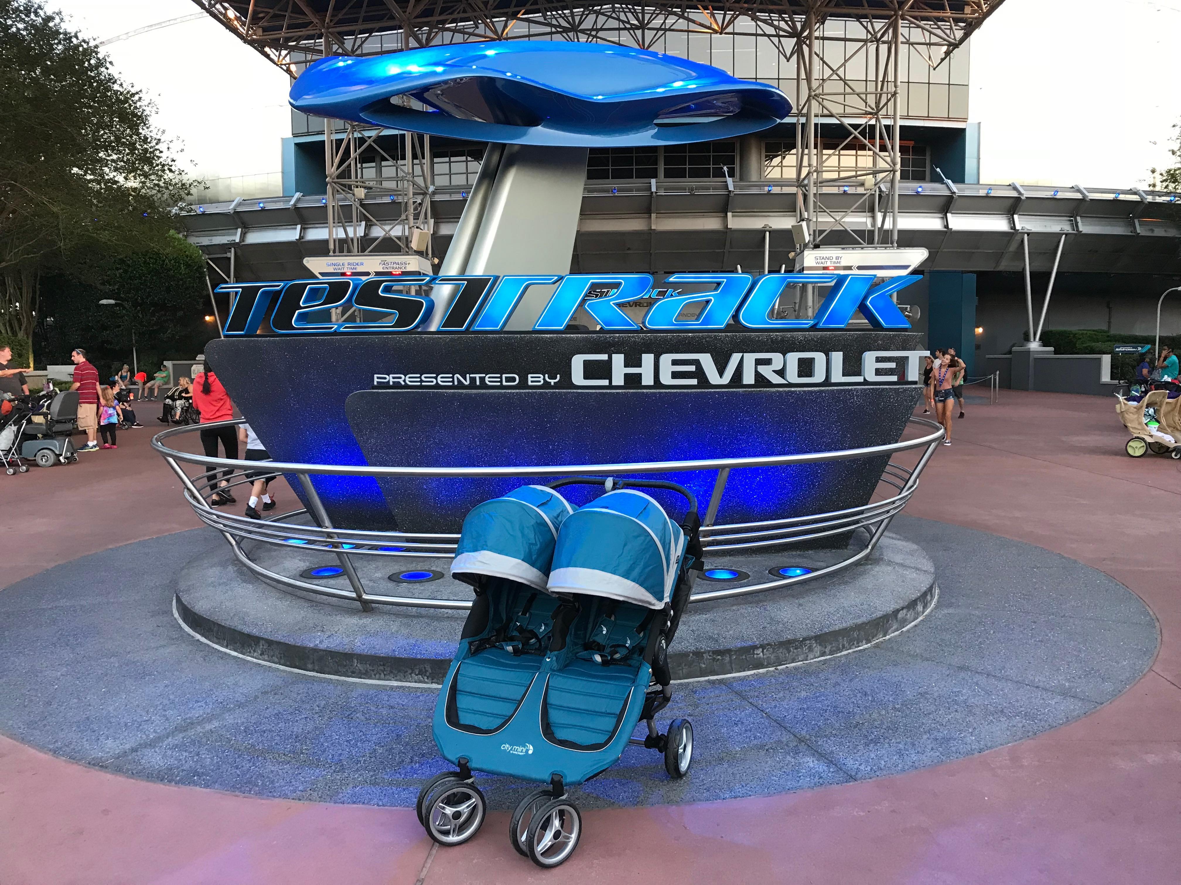 Stroller Rentals Disney image 15