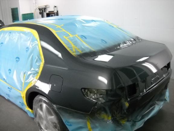 Jacques Auto Body, Inc. image 2