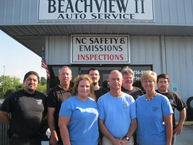 Beachview II Auto Service image 16