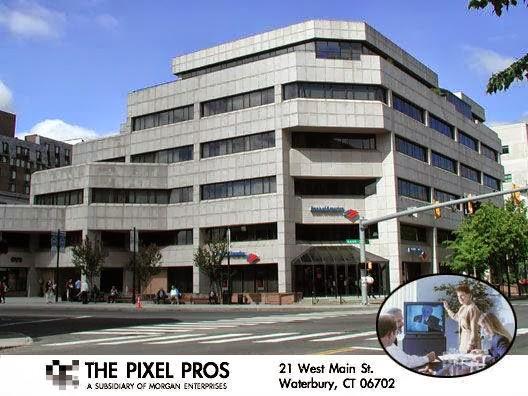 Pixel Pros Member Waterbury Ct 06702