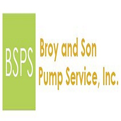 Broy & Son Pump Services, Inc.