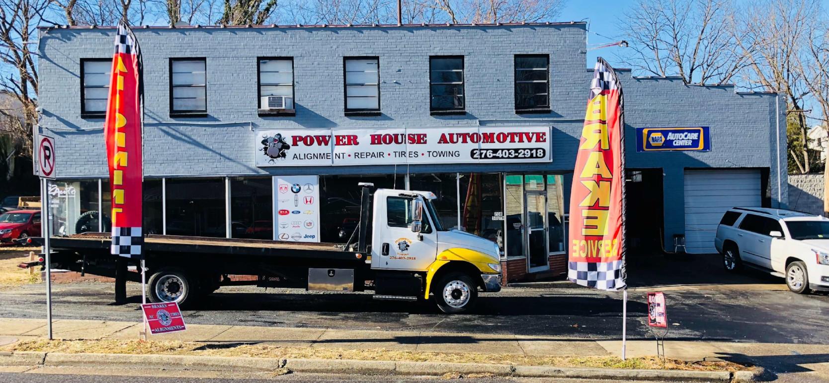 Power House Automotive image 0