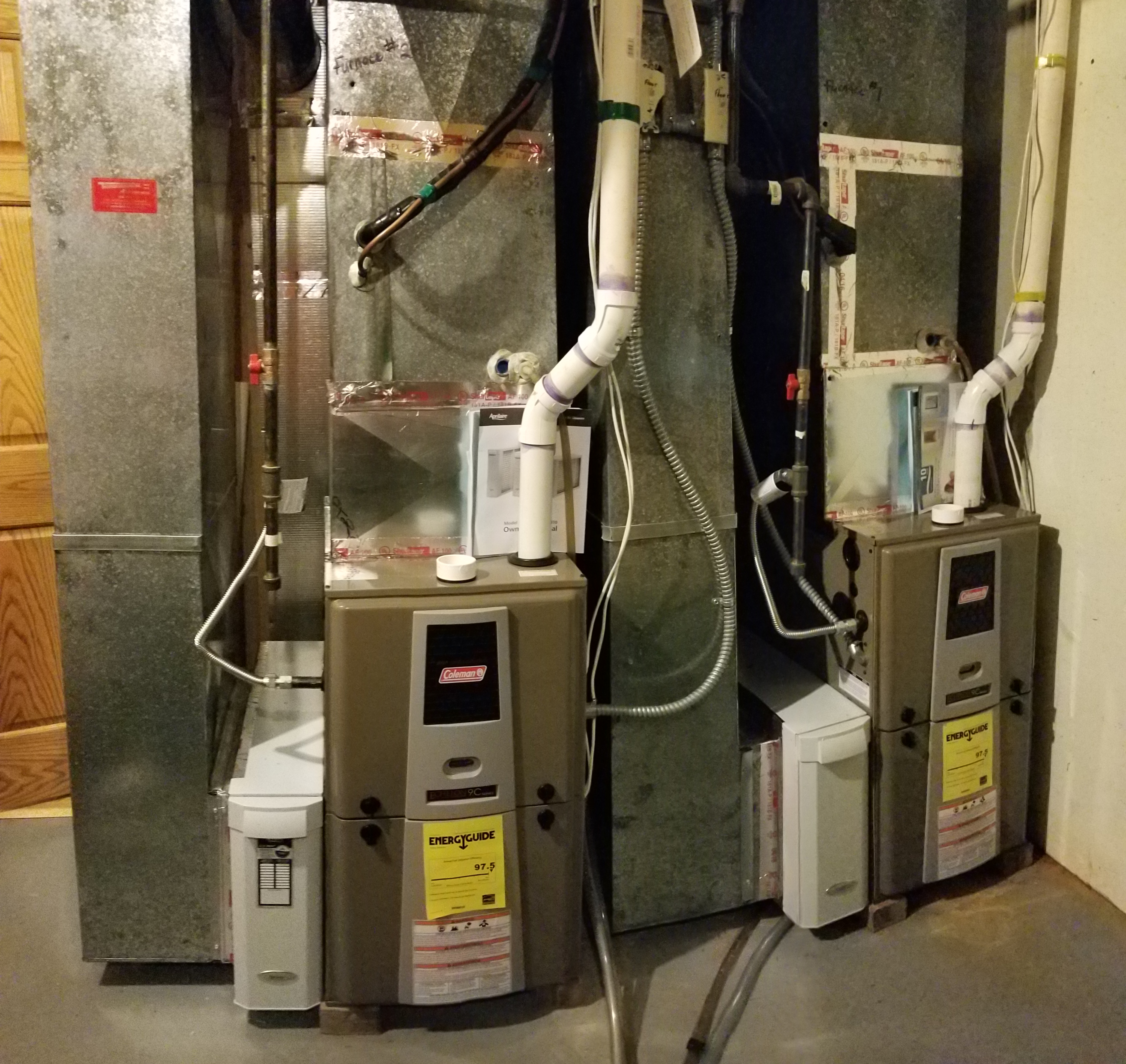 Thorson Heating & Air Conditioning image 6