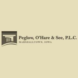 Peglow, O'Hare & See PLC