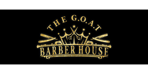 The G.O.A.T. Barber House