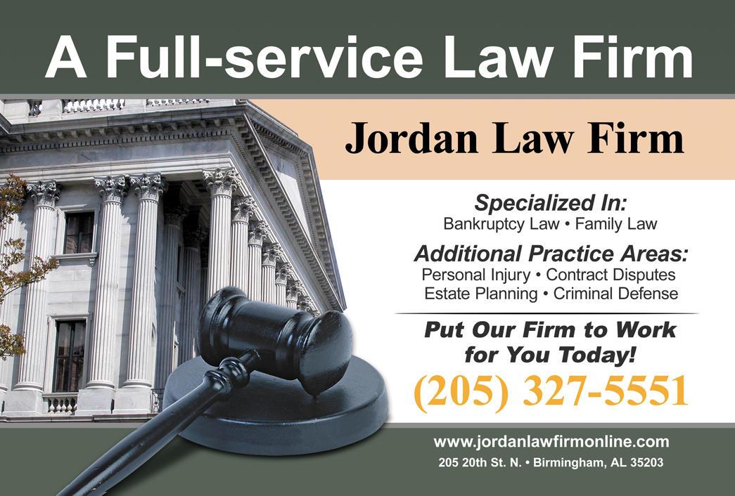 Jordan Law Firm, LLC image 1