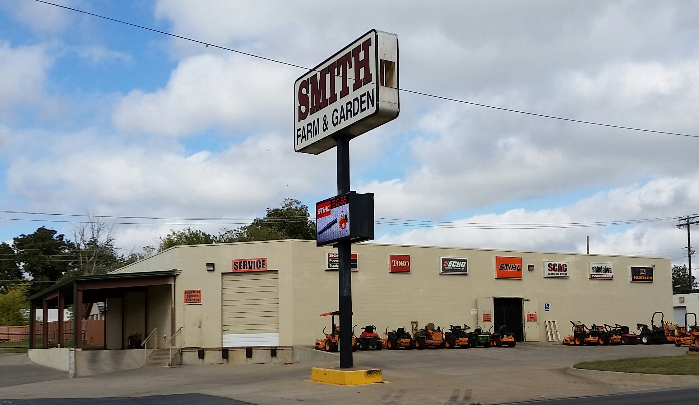 Charmant Smith Farm And Garden 3733 NW 10th St Oklahoma City, OK Generators Electric  Repairing   MapQuest