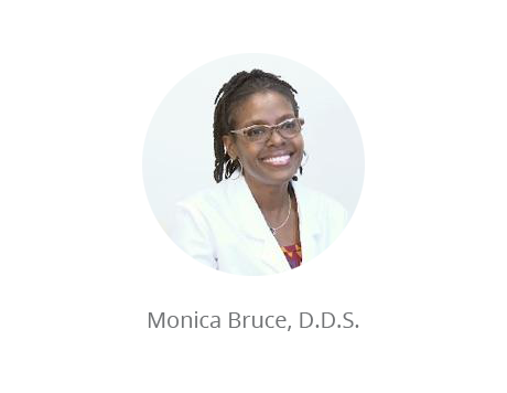 The Smiling Dentist: Monica Bruce, DDS image 0