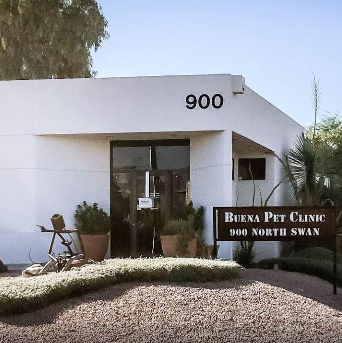 Buena Pet Clinic PC