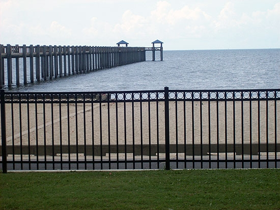 Gulf Coast Fence Company image 0