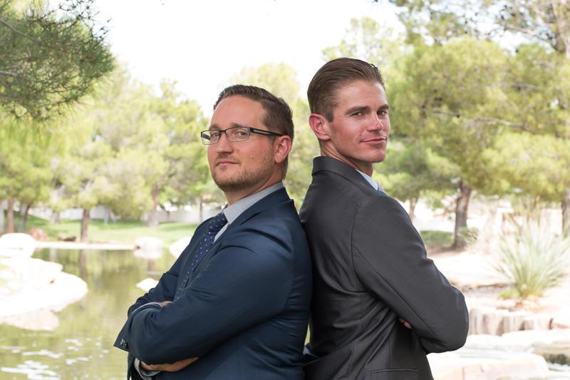 Kyle Simmons Team - Keller Williams Real Estate Las Vegas image 1