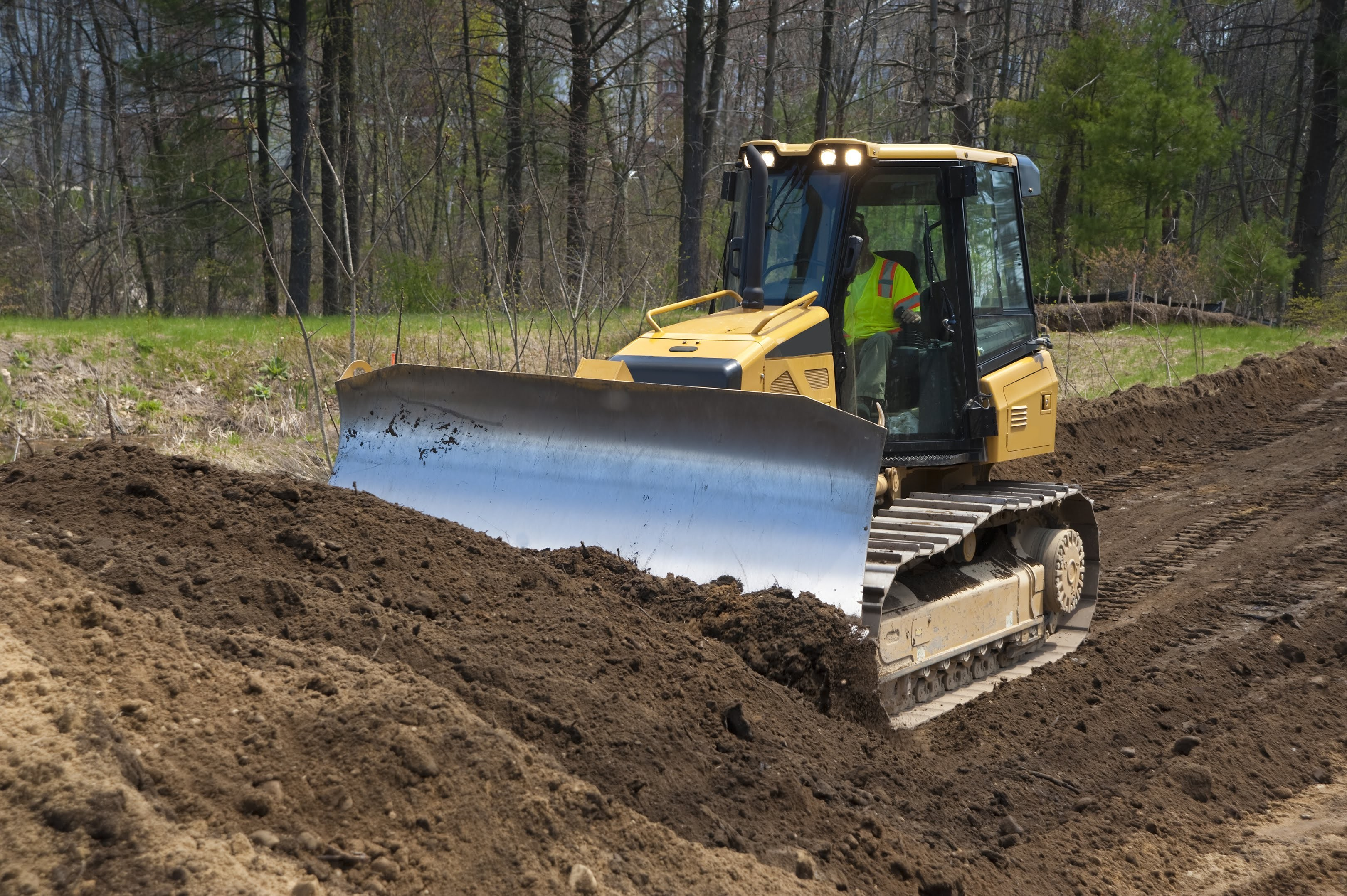 Temple Dirtworks Excavating, Land Clearing & Landscaping