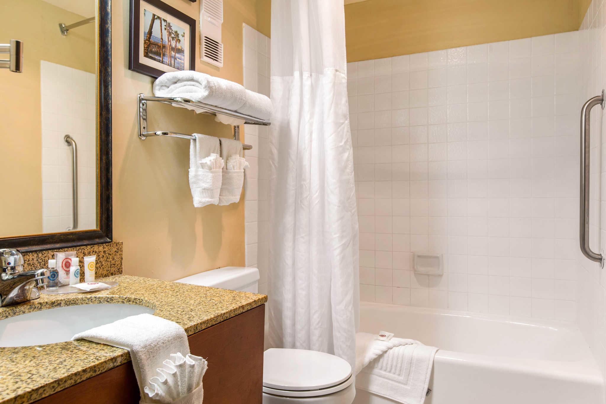 Comfort Inn Escondido San Diego North County image 29