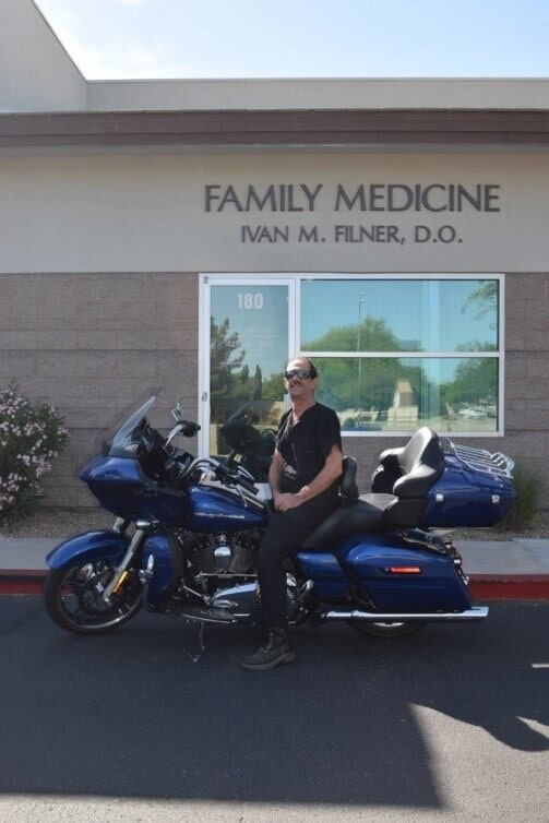 M & M Medical P.C - Dr. Ivan Filner, DO image 1