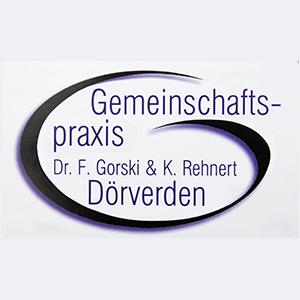 Logo von Gemeinschaftspraxis Dr. Friedhelm Gorski & Klaus Rehnert