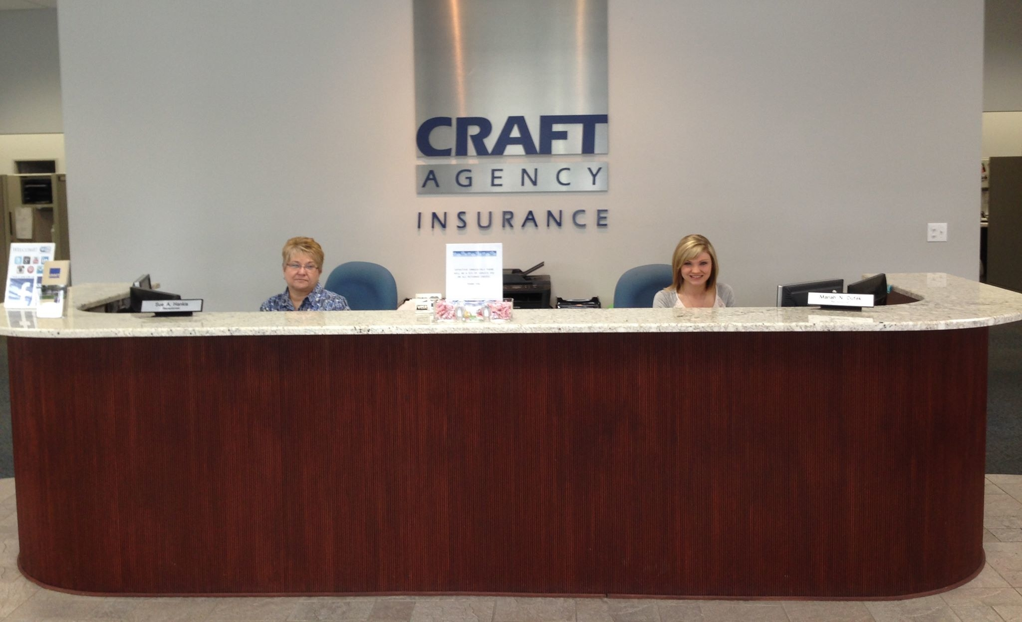 The Craft Agency, Inc. image 2