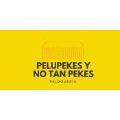 Pelupekes y No Tan Pekes