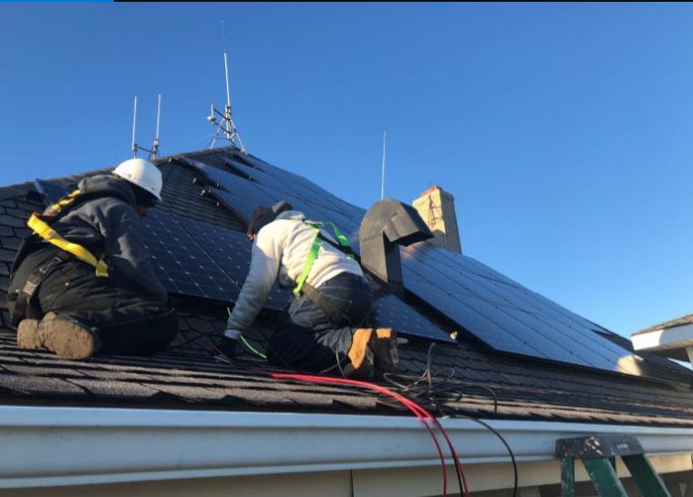 Solar Watch Queens & Long Island image 0