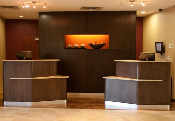 Courtyard by Marriott Norman image 1