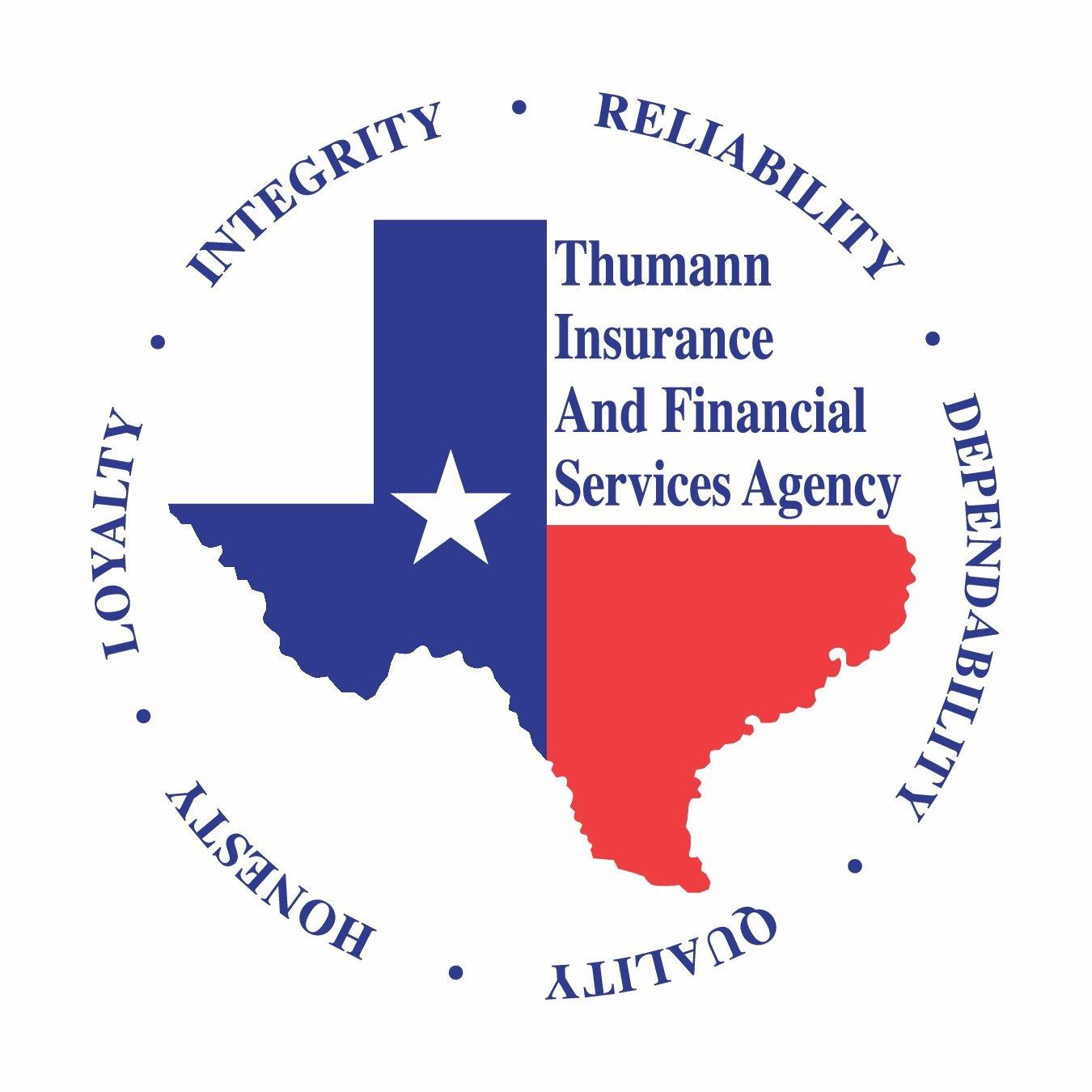 Homeowners Insurance Quotes Texas: Thumann Agency, Inc