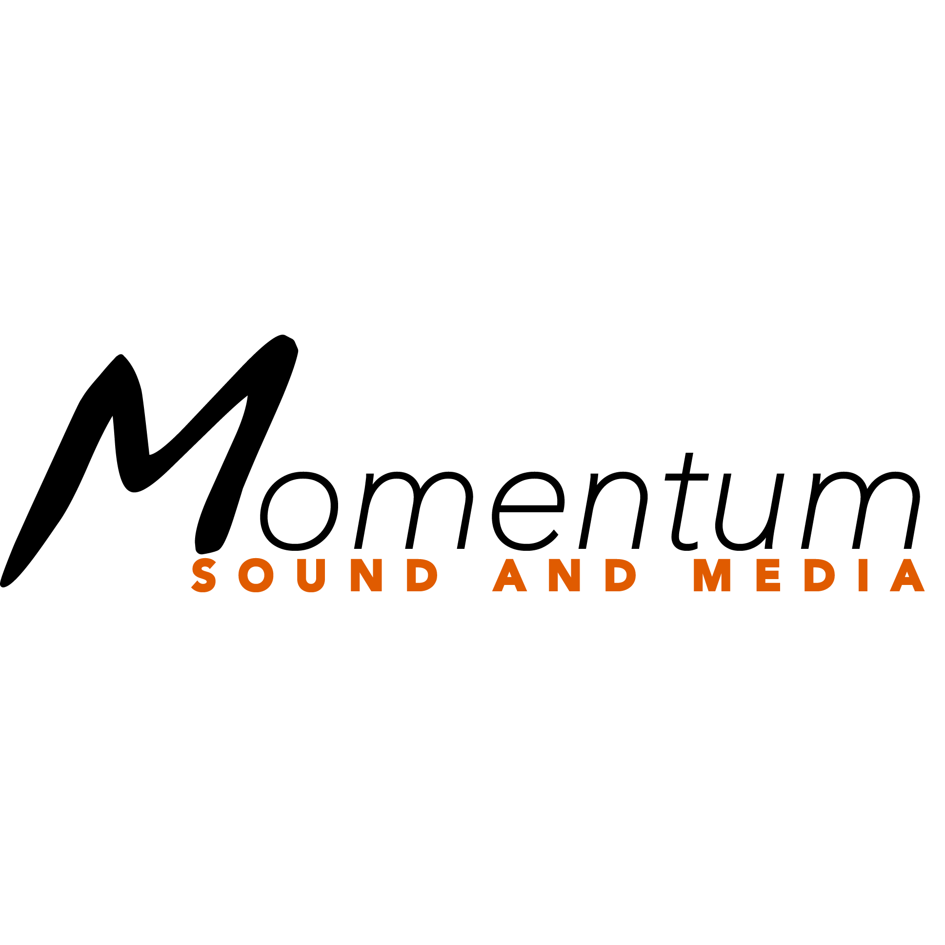 Momentum Sound and Media