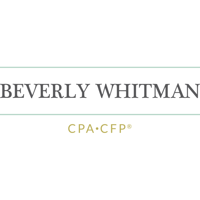 Beverly Whitman, CPA, CFP® image 1