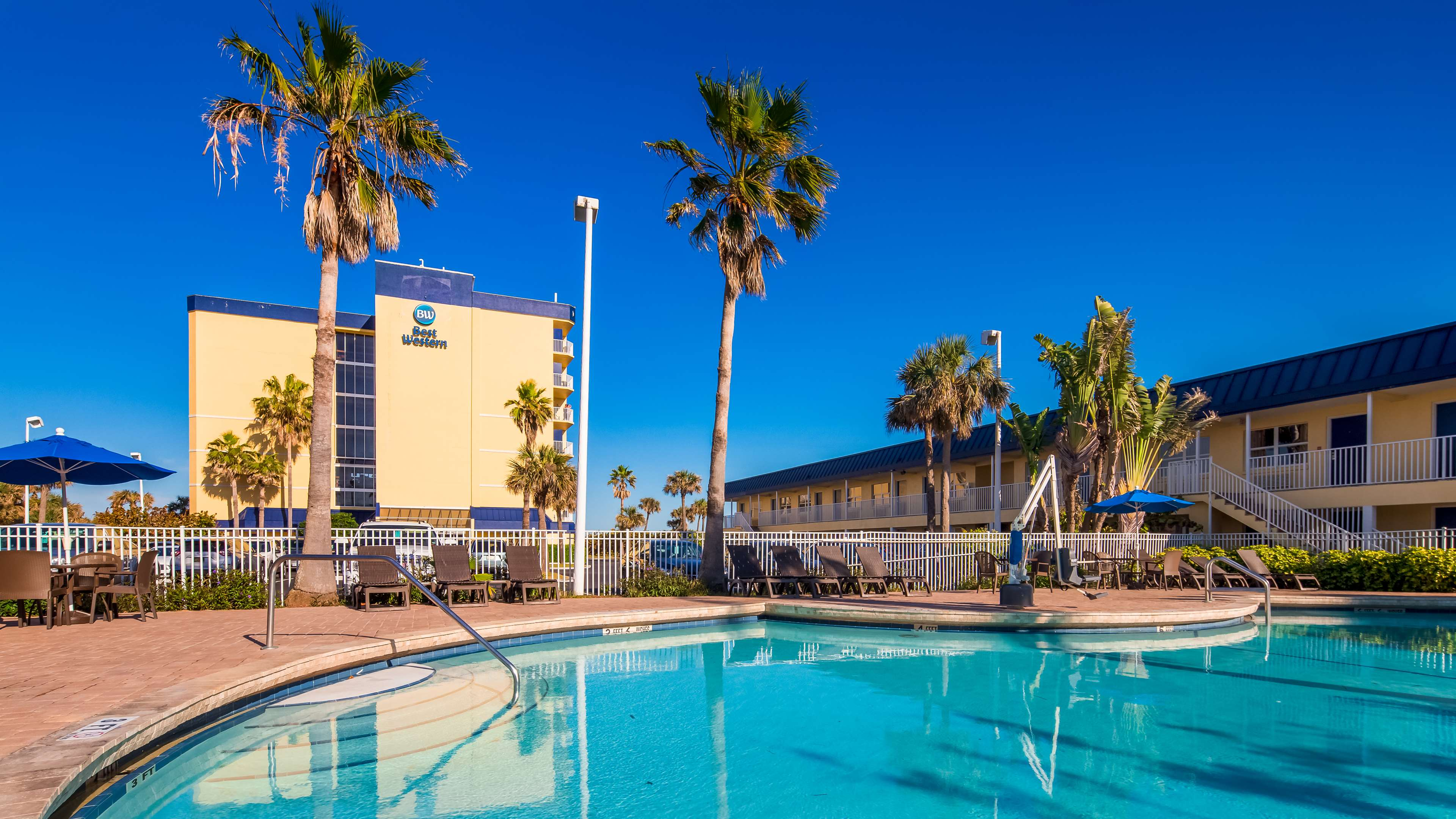Best Western Cocoa Beach Hotel & Suites image 19