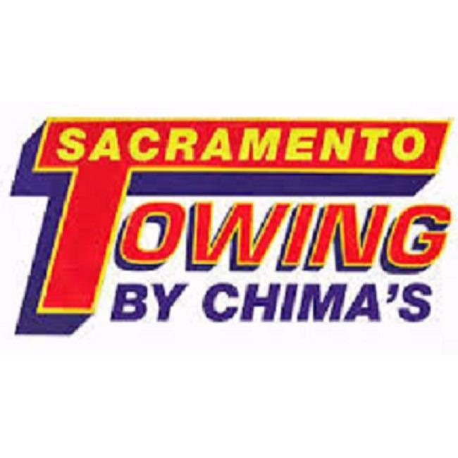 Sacramento Towing by Chimas
