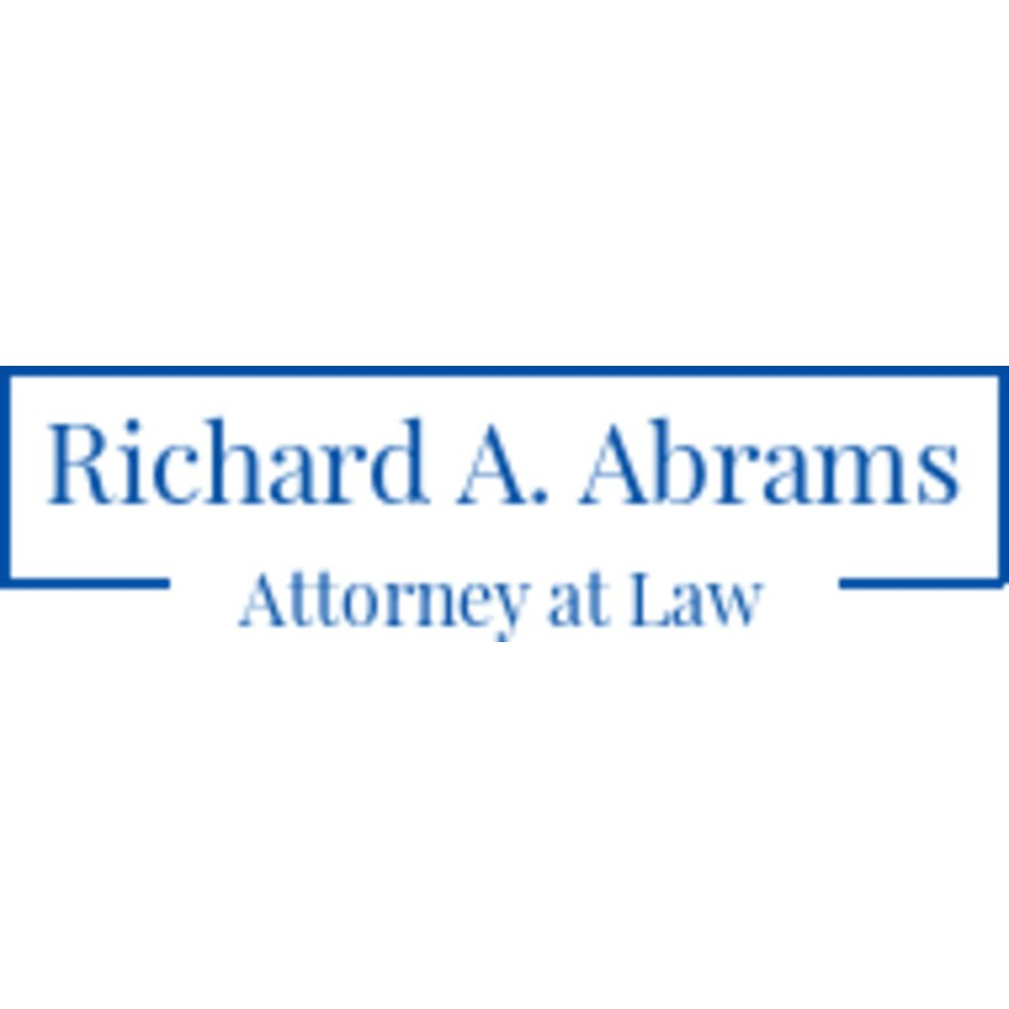 Richard A. Abrams Attorney At Law