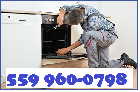 Best Fresno Appliance Repair image 12