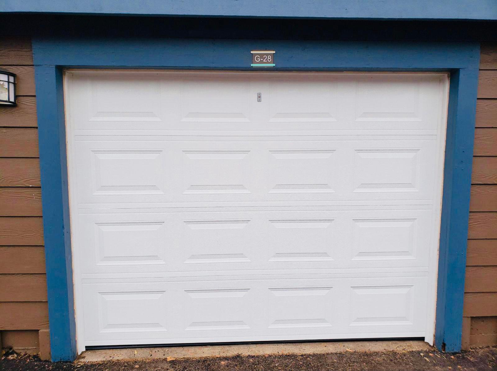 ASAP Garage Door Service