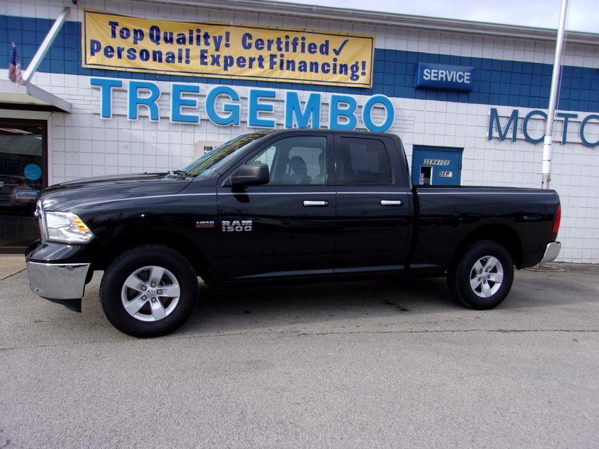 Tregembo Motors image 15