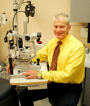Dr. Michael Sumsion, , Eye Care Specialist